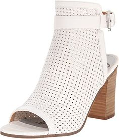 Sam Edelman Boots, Peep Toe, Bright, Heels, Leather, Shopping, Fashion, Heel, Moda