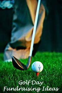 A Golf Day Tournament Fundraiser is a superb event that has loads of fundraising potential. So turn it into a huge success with these brilliant Fundraising Ideas: www.rewarding-fundraising-ideas.com/golf-fundraising-ideas.html  (Photo by Lucia Sanchez / Flickr)