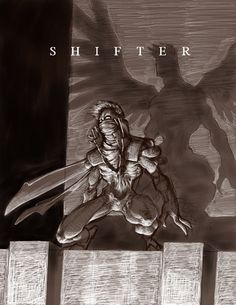 Shifter, Cancelled Legacy of Kain Game