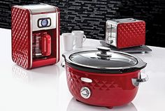 Bella Has Launched A New Collection Of Kitchen Appliances Called The Bella  Diamonds Collection