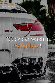 ‪#‎Quick‬ ‪#‎Car‬ ‪#‎Wash‬ ‪#‎In‬ ‪#‎Bangalore‬ Find More :- http://www.hoopy.in/ Call at :- 7337733550