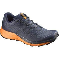 8af580c298a5a Salomon Sense Ride Running Shoe - Men s Review Zapatillas De Montaña