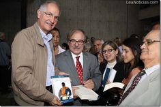 """Antonio Ledezma: """"No volverá a haber un gobierno que celebre un golpe de Estado"""" - http://www.leanoticias.com/2013/02/04/antonio-ledezma-no-volvera-a-haber-un-gobierno-que-celebre-un-golpe-de-estado/"""