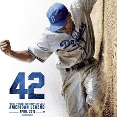 GIVEAWAY: Win Big from 42! -- Prepare for your next day at the ballpark with exciting prizes based on director Brian Helgeland's Jackie Robinson biopic, in theaters April 12th. -- http://wtch.it/E11Ps