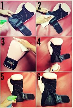 Kickboxing Loganville – 6 Easy Steps to Keep Your Gloves Clean – choeshapkido 9 Round Kickboxing, Kickboxing Moves, I Love Kickboxing, Mma Workout, Women Boxing Workout, Boxer Workout, Workout Guide, Kickboxing Benefits, Punching Bag Workout