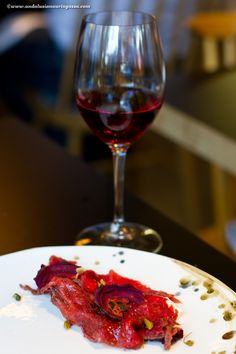 Kaskis in Turku - one of the best restaurants in Finland. Hands down.