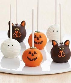 Thirteen Sweet and Spooky Halloween Treats  #bePickie