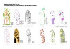 Galeria de A nova fábrica urbana: o eco-parque industrial de Torrent Estadella, Barcelona - 10