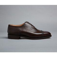 Belgrave Town Shoe