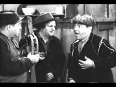 Three Stooges | Idiots Deluxe.
