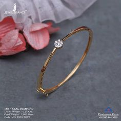 Made in Yellow Gold in - Diamond grams) - Product Code: Gold Bangles Design, Gold Earrings Designs, Gold Bracelet For Women, Gold Jewelry Simple, Kids Jewelry, Gold Ornaments, Jewellery, Collection, Ancient Jewelry