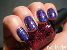 Essence Purple Magic