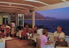 Restaurants in Cape Overberg