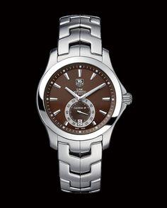 Ρολόι TAG Heuer Link WJF211CBAO570