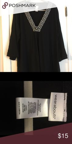 Swimsuit Coverup New never been worn Wearabouts Swim Coverups