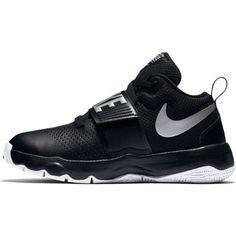 a6fca24451f Παπούτσια του Μπάσκετ Nike Boys' Team Hustle D 8 (GS) Basketball Shoe 881941