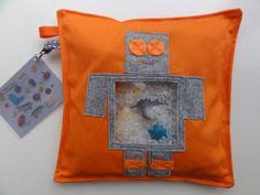 I spy bag/Zoekzak het leukste speelgoed voor een by HELDopEtsy