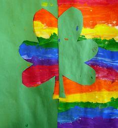 Art. Paper. Scissors. Glue!: Kindergarten