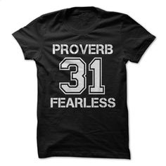 Proverb 31 T Shirts, Hoodies, Sweatshirts - #hoodies for men #funny hoodies. GET YOURS => https://www.sunfrog.com/Faith/Proverb-31.html?60505