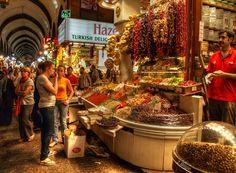 Mısır Çarşısı, İstanbul