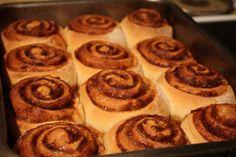 T.j. Cinnamons Cinnamon Rolls Recipe - Baking.Food.com
