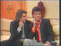 """Martes y 13 en el programa """"HOLA RAFFAELLA"""" 1993 - parte 1"""