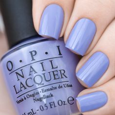 OPI You're such a Buda-pest