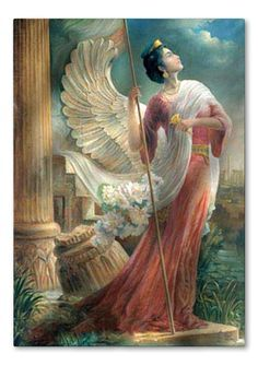Ancient Persian Princess | Estatira Sepahbod Princess & Lieutenant General of the Persian ...