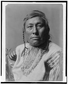 Image: Library of Congress/Edward S. Curtis