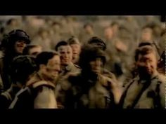 Band of Brothers, The Pacific, Generation Kill -- All The Right Moves - YouTube