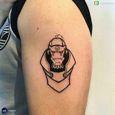 Alphonse Elric tattoo Fullmetal Alchemist