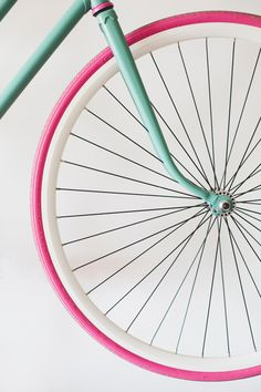 COLOR | Bike