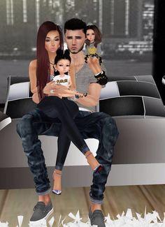 Family of 4.
