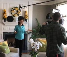 I enjoyed shooting video tips to share with you during our next QVC visit on February 6th and 7th. Hope you can join us!