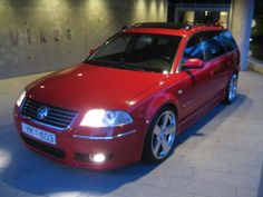 custom b5 passat | Thread: New '03 Passat 1.8T Wagon Owner