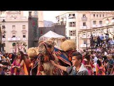 Moros y Cristianos in Alcoy | For 91 Days in Valencia – Travel Blog