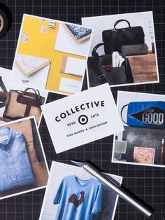 Exceptionally handcrafted items curated for you. The Target Collective. Quality. Craftsmanship. Together. Coming online March 15th participating brands: Billykirk, Owen & Fred, Duluth Pack, Terrapin Stationers, Taylor Stitch, Locally Grown