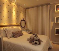 Até amanhã, queridos! Boa noite!! ✨✨ Foto do IG @fatimavrego. #inspirandoepirando #decor #decoration #decorating #design #designer #interiordesign #instadesign #home #instadecor #instagood #instahome #architecture #architecturelovers #love #homedecor #homesweethome #house #romance #luxury #photooftheday #follow #archidaily  #interior #inspiration #bed #bedroom #goodnight #amazing #light