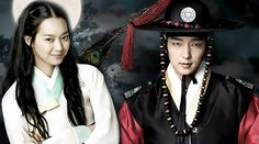 Arang and the Magistrate...warning-do not watch this drama at night by yourself! some very creepy/ghostly scenes in this one. Loved this drama!
