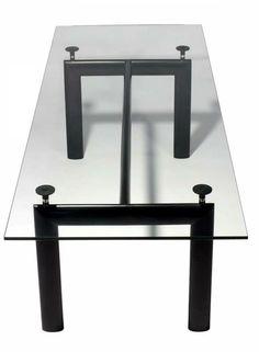 Le Corbusier, table LC6 , 1929