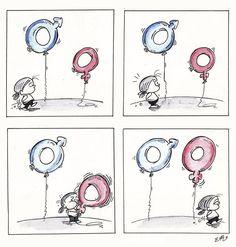 Veja os cartoons que ganharam o concurso da ONU pela igualdade de gênero - Você - CAPRICHO