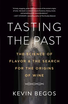 Tasting the Past by