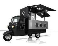 food trucks motocarga - Buscar con Google