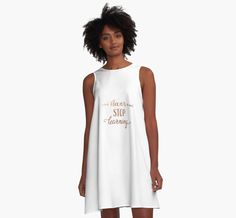 'Te amo tequila' Sleeveless Top by musthaveitsfun Tequila, Onesie Pajamas, Fashion Wall Art, Pantone Color, Colorful Fashion, Chiffon Tops, Athletic Tank Tops, Cold Shoulder Dress, Summer Dresses