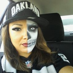 1000+ images about Raider Love on Pinterest | Oakland raiders, Raiders and Raider nation