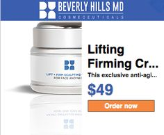 Best lift firm sculpting cream beverly hills md lift if you are