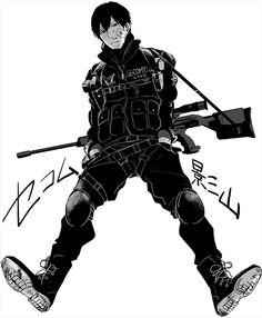 Haikyuu Kageyama by Gusari. Haikyuu Kageyama, Manga Haikyuu, Hinata, Haikyuu Funny, Haikyuu Fanart, Kuroo, Kagehina, Iwaizumi Hajime, Boys Anime