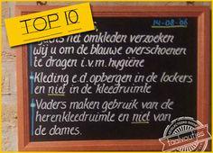 Van nat personeel tot scheeticidenten: februari was een roerige voutjesmaand. We blikken nog één keer terug op de tien leukste. #toplijst www.taalvoutjes.nl/top-10-februari