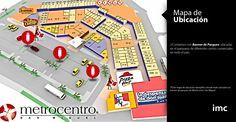 MAPA DE UBICACIÓN//Bannner de Parqueo