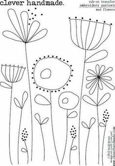 Freehand embroidery pattern f # knitting pattern pillow - freehand embroidery pattern f . Freehand embroidery pattern f # knitting pattern pillow – freehand embroidery pattern f Hand Embroidery Patterns Free, Embroidery Flowers Pattern, Simple Embroidery, Hand Embroidery Stitches, Crewel Embroidery, Machine Embroidery, Embroidery Kits, Beginner Embroidery, Hand Stitching